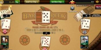 Zynga cofounder joins social casino game maker as investor and adviser