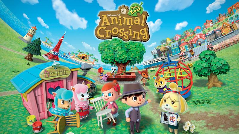 Aya Kyogoku explained during GDC how Nintendo refreshed Animal Crossing.