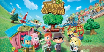 Nintendo on Animal Crossing: 'We mistakenly stayed the course with the Wii version'