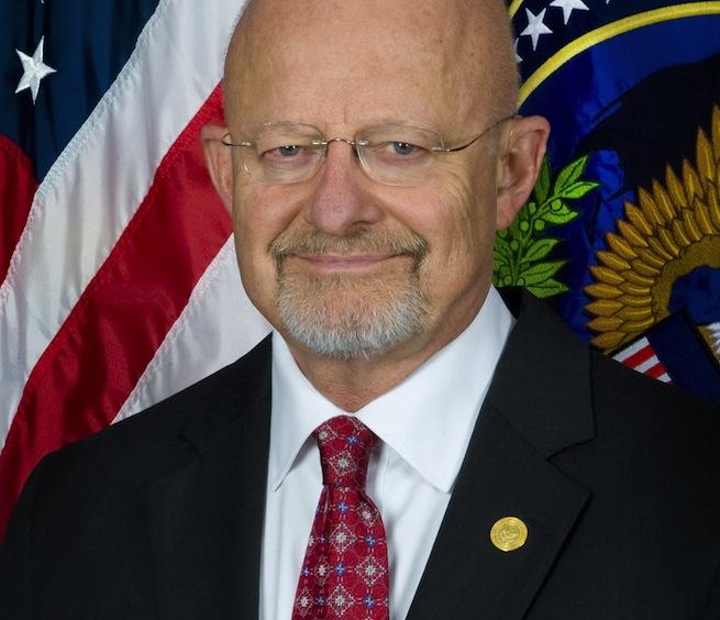 James R. Clapper
