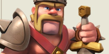 Candy Crush Saga and Clash of Clans made more money than any other iOS app in 2013