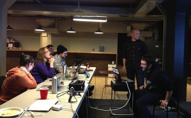 Code Fellows Class
