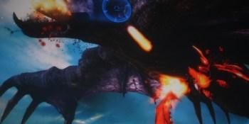 Panzer Dragoon creator's Crimson Dragon announced as Xbox One exclusive