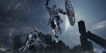 Dark Souls publisher wants a mobile version — but developer From Software doesn't