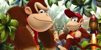 Donkey Kong Country: Tropical Freeze delayed until 2014