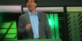 Why ex-Xbox boss Don Mattrick may be Zynga's savior