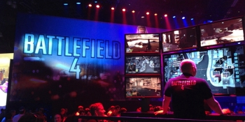 E3 game deals: Battlefield 4, Arkham Origins, and more at 25% off