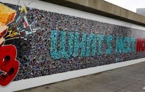 E3 2013 Mural