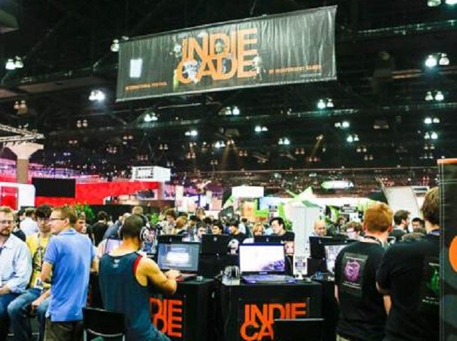IndieCade E3 2013