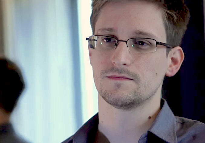 insight on edward snowden Fresh insight into the trove of documents released by nsa whistleblower edward snowden has revealed that us spies intercepted.
