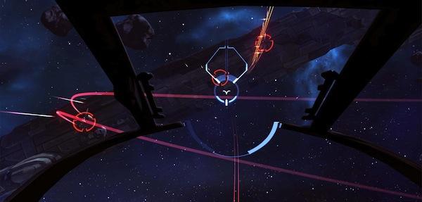 Eve-VR