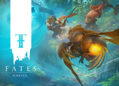 fates forever 2