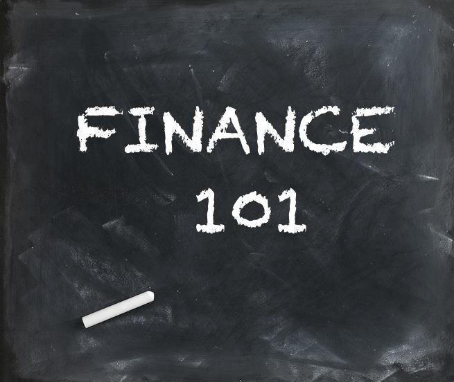finance 101