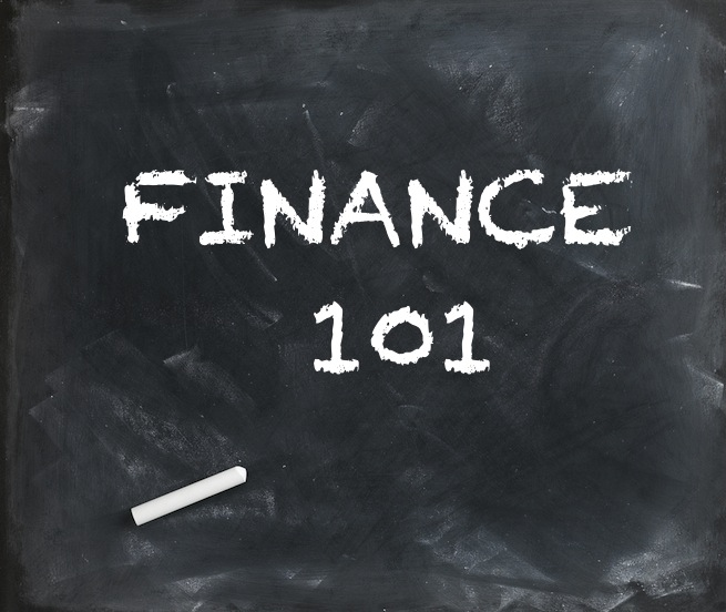 Finance Words: 7 Financial Terms Every Serious Entrepreneur Should Know