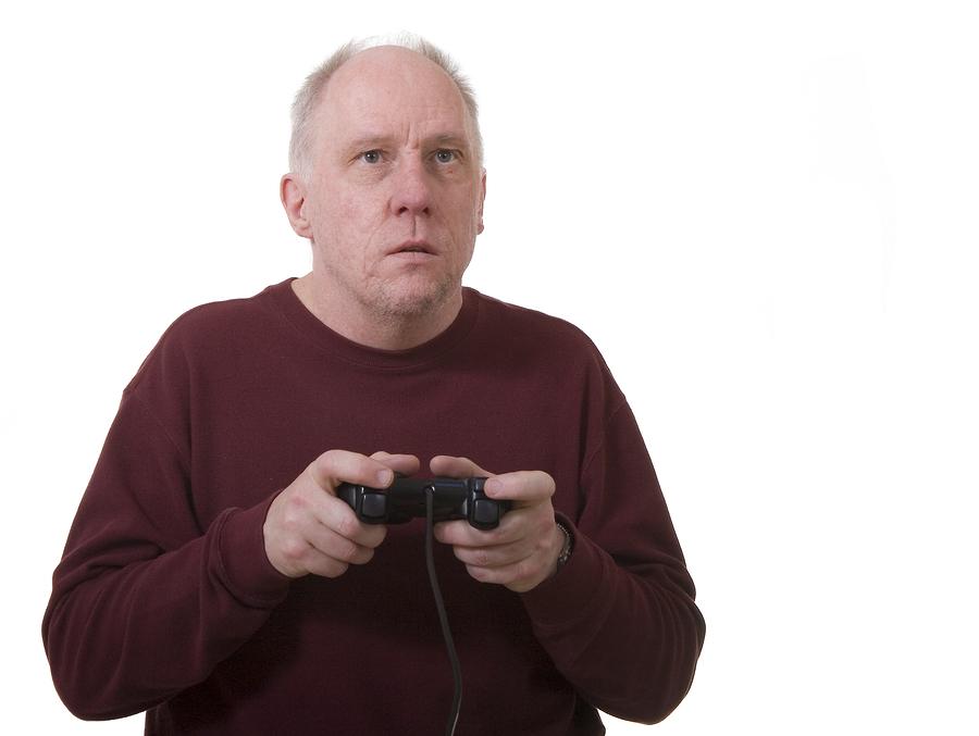 Gaming Myths