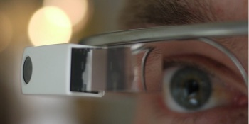 Designing for Google Glass: It's not what it appears
