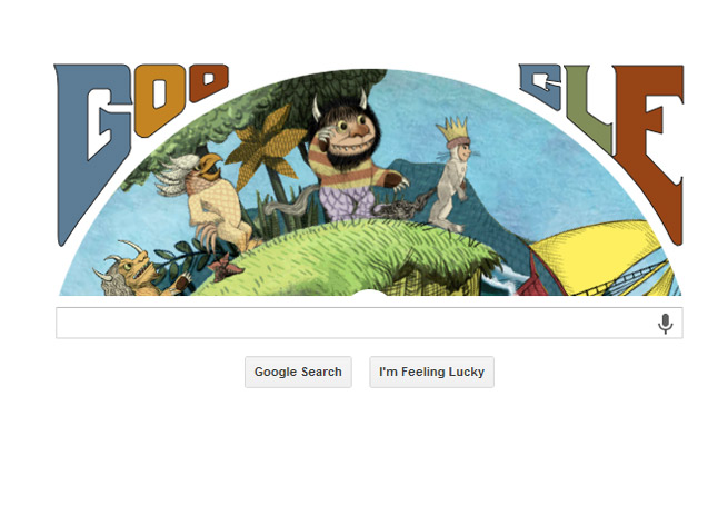 google-where-the-wild-things-are