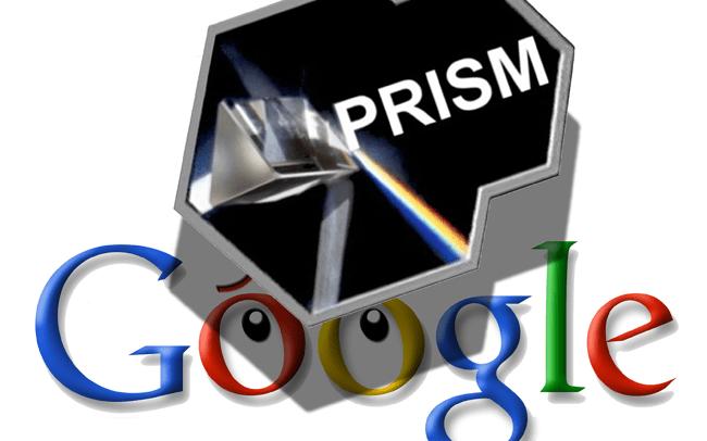 GooglePrism