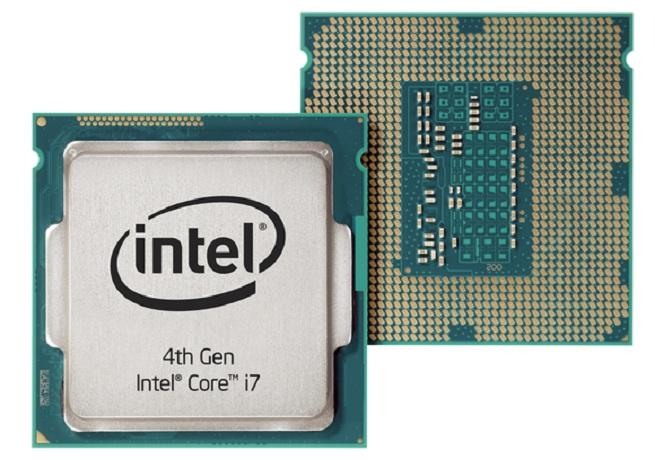 intel quad core