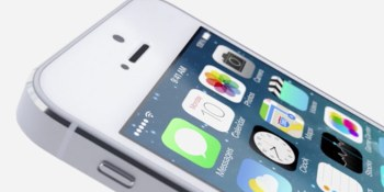 Apple: 700 millionth iOS device shipping next month