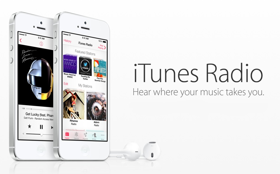 Here's what other streaming music services are saying about Apple's