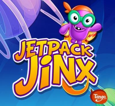Jetpack Jinx - Tango