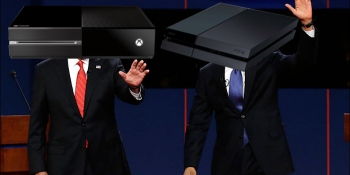 The odd critical reception to the Xbox One and PlayStation 4