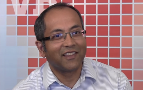 Milind Gadekar, CEO of CloudOn