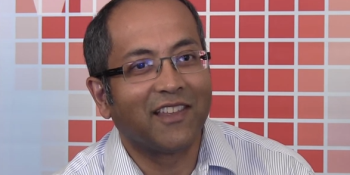 CloudOn CEO takes Office beyond the PC era into the mobile age (video)