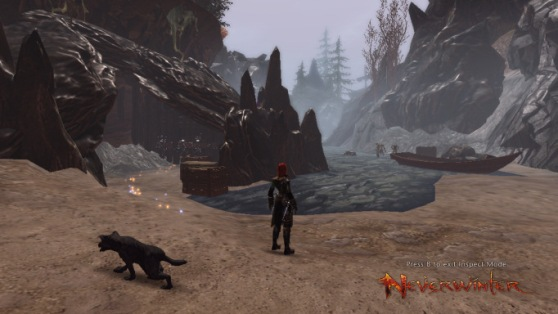 Neverwinter review 1