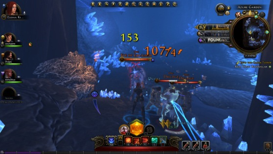 Neverwinter review 2