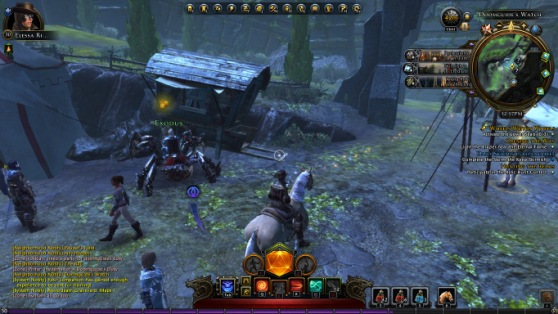 Neverwinter review 3