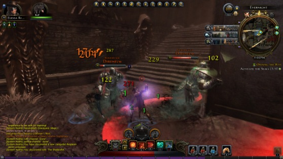 Neverwinter review 4