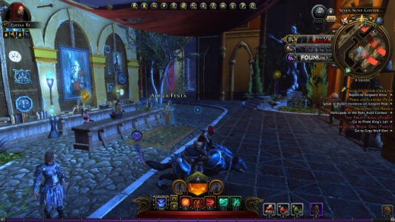 Neverwinter Protector's Enclave