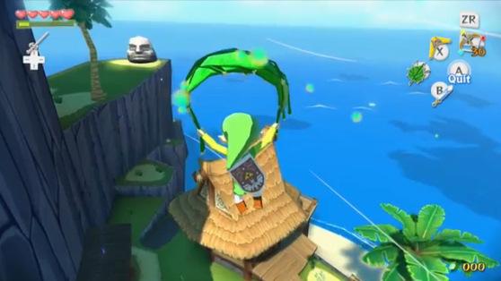 The Wind Waker HD