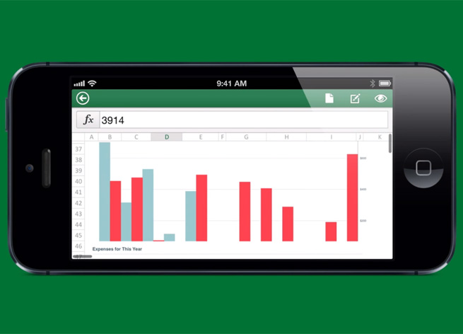 office-for-iphone