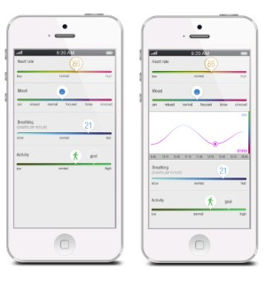 OMsignal-iphone-app