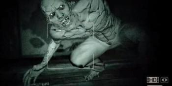 Witness the horror game moments that terrified the GamesBeat staff
