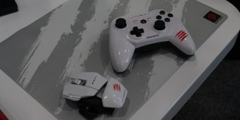 Ouya store coming to the Mad Catz microconsole as part of a new 'Everywhere' initiative