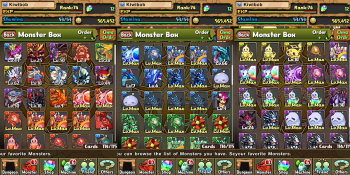 How Puzzle & Dragons coerces players to pay big bucks