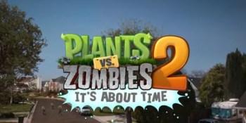 Bernard Yee explains the lost taco plot in Plants vs Zombies sequel (interview)