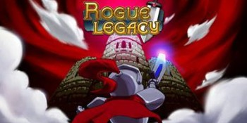 OnLive launches Rogue Legacy on its game streaming service