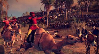 rome archers