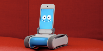 VentureBeat wants to demo your mobile-based gadget