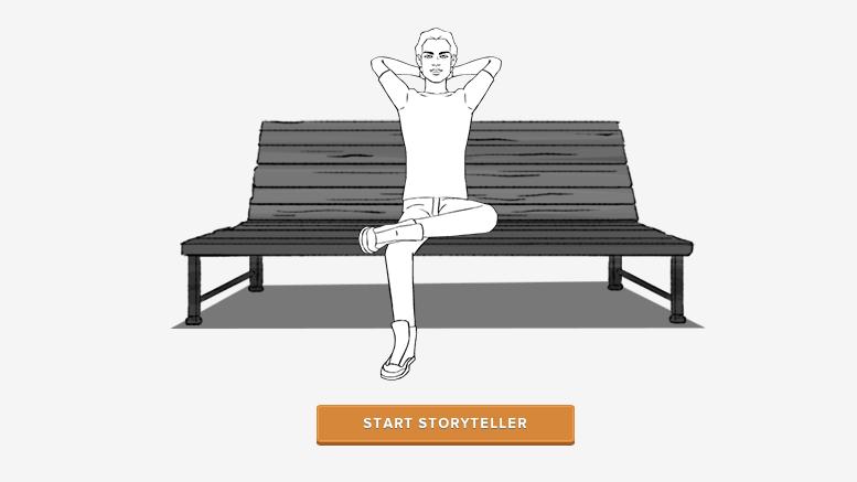 amazon storyteller