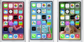iOS 7: Here is Apple's mobile operating system of the future (gallery)