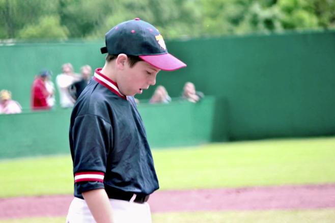 google baseball fiber