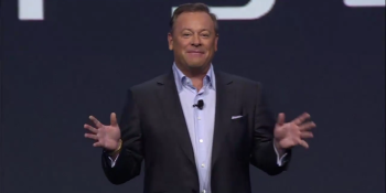 Jack Tretton once ran Sony's U.S. game division. Now he's funding indie games