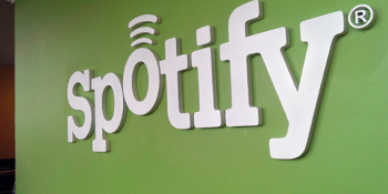 Good news, iOS Spotify listeners: You can now search for tracks while offline