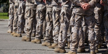 5 lessons the military can teach you about running a business
